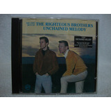 Cd Righteous Brothers  The Very Best Of Righteous Brothers