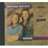 Cd Righteous Brothers Reunion   A5