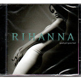 Cd Rihanna   Good Girl Gone Bed