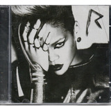 Cd Rihanna   Rated R