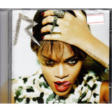 Cd Rihanna   Talk Talk Talk   Novo Original E Lacrado
