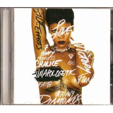 Cd Rihanna   Unapologetk