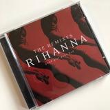 Cd Rihanna Good Girl Gone Bad Remixes Nunca Usado Sem Lacre