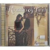 Cd Rinaldo E Liriel Romance   A3