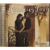 Cd Rinaldo E Liriel Romance   A9