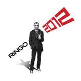 Cd Ringo Starr   2012
