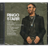 Cd Ringo Starr   Icon