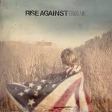 Cd Rise Against Endgame  importado  Digipack