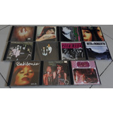 Cd Rita Lee Collection Emi Original 11 Unidades
