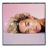 Cd Rita Ora Phoenix   Original Lacrado   Envio Imediato