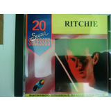 Cd Ritchie   20 Super Sucessos