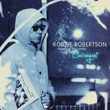 Cd Robbie Robertson   How To Become Clairvoyant