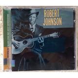 Cd Robert Johnson King Of Delta Blues Frete Gratis Importado