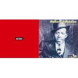 Cd Robert Johnson Mestres Do Blues 11 Legendary 1996 Novo