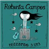Cd Roberta Campos   Varrendo A Lua