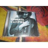 Cd Roberta Campos Todo Caminho É Sorte