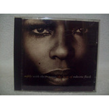 Cd Roberta Flack  Softly With These Songs  The Best Of