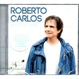 Cd Roberto Carlos   Amor Sin Límite  2018