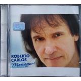 Cd Roberto Carlos   Mensagens