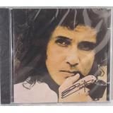 Cd Roberto Carlos 1975 Novo
