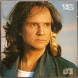 Cd Roberto Carlos 1989 Novo