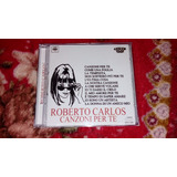Cd Roberto Carlos Canzone Per Te 1968 Raro 30 Reais