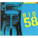 Cd Roberto Coelho Rio 58 Debora Reis Bibba Chuqui Bob Ernest