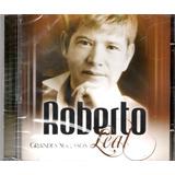 Cd Roberto Leal   Grandes Sucessos