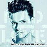 Cd Robi Draco Rosa Mad Love