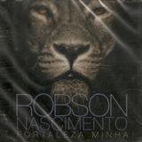 Cd Robson Nascimento   Fortaleza Minha
