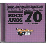 Cd Rock Anos 70 Nacional Vimana O Terço Mutantes Raul Lacrdo