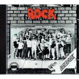 Cd Rock Garagem Taranatiriça Replicantes Garotos Da Rua