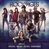 Cd Rock Of Ages   Trilha Sonora Filme Tom Cruise Lacrado