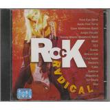 Cd Rock Radical   Bush Sued No Doubt Blur Cake Sublime 311