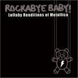 Cd Rockabye Baby Metallica Lullaby Renditions {import} Novo