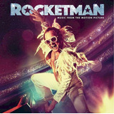 Cd Rocketman   Cast Of Rocketman Tso