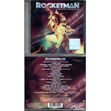 Cd Rocketman   Music From The Motion Picture   Elton John