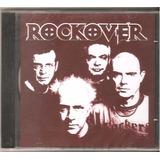 Cd Rockover  cover Grand Funk Railroad Status Quo The Police