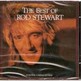 Cd Rod Stewart   the Best Of