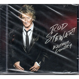 Cd Rod Stewart   Another Contry
