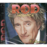 Cd Rod Stewart   Collection
