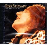 Cd Rod Stewart   The Very Best Of