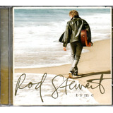 Cd Rod Stewart   Time