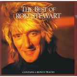 Cd Rod Stewart Best Of