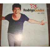 Cd Rodrigo Guidini Ao Vivo