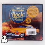 Cd Rolando Rock Flashback Vol 2 Jimmy Smith Lou Bega Lacrado