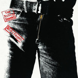 Cd Rolling Stones   Sticky Fingers   1971