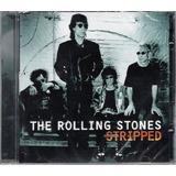 Cd Rolling Stones   Stripped Lacrado Frete 12 The Who