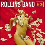 Cd Rollins Band    Nice   Usa