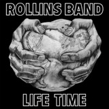 Cd Rollins Band   Life Time